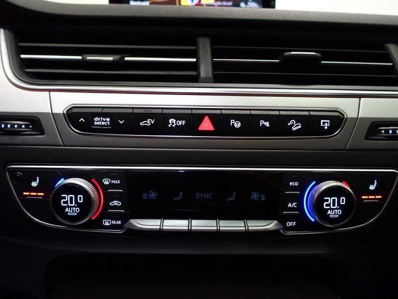 Audi Q7 3.0 TDI E-tron Quattro 374pk S-line Premium Autom- Pano, Virtual Cockpit, Bose, Leer, Camera afbeelding 17
