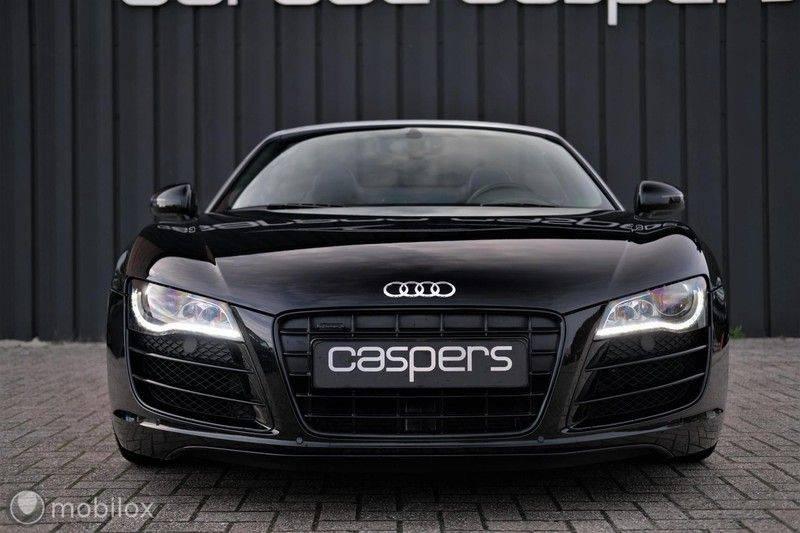Audi R8 Spyder 5.2 V10 FSI   LED   B&O afbeelding 3