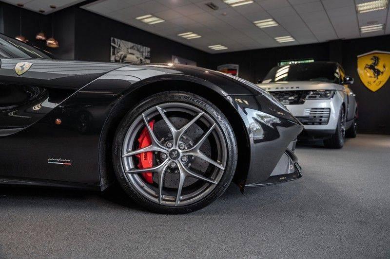 Ferrari F12 Carbon Seats Atelier 6.3 Berlinetta HELE afbeelding 6