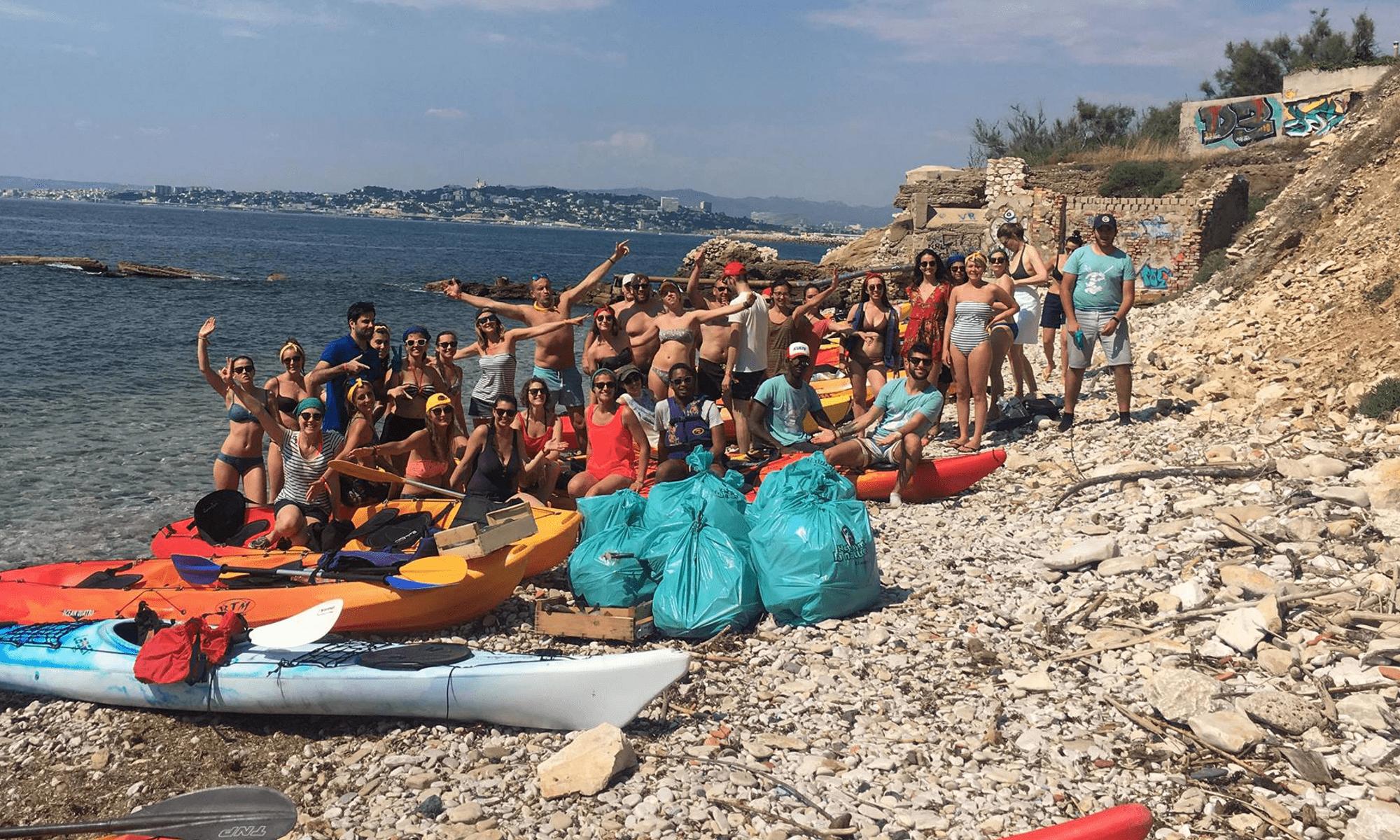 Image principal Édition spéciale kayak (#9)