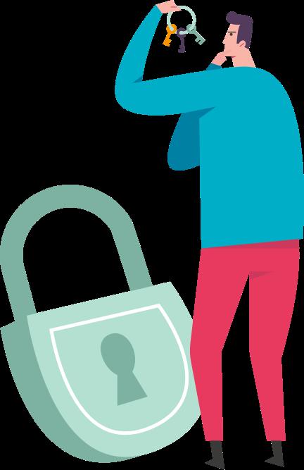 managed-hosting illustration