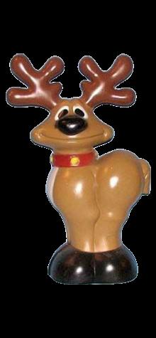Santa's Reindeer photo