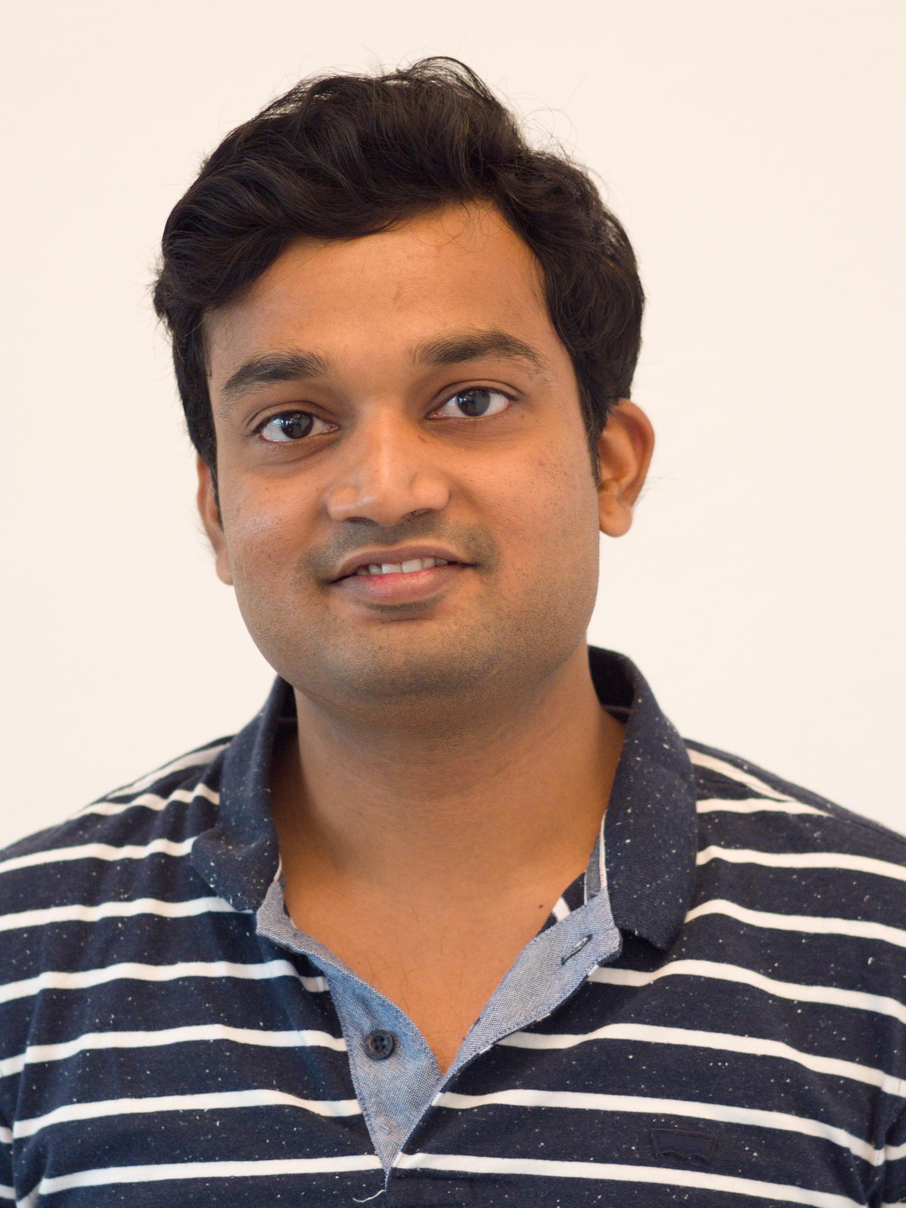 Vidyuth