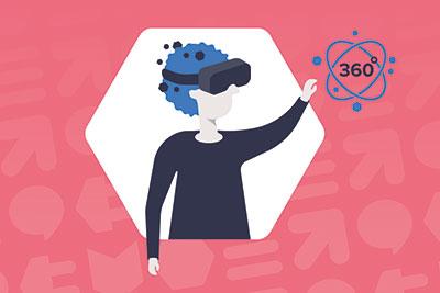 Defacto en Smart VR Lab starten intensieve samenwerking