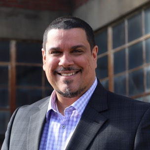 James Soto - CEO and founder of INDUSTRIAL