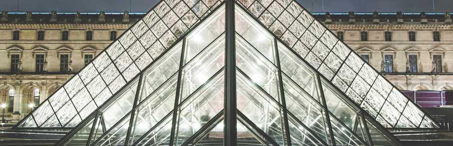 Cover: Le Louvre