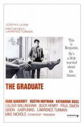 cover The Graduate