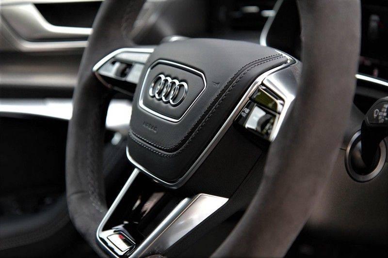 Audi RS6 DYNAMIC.PLUS+B&O.ADVANCED+PANO.DAK+TOPVIEW afbeelding 25