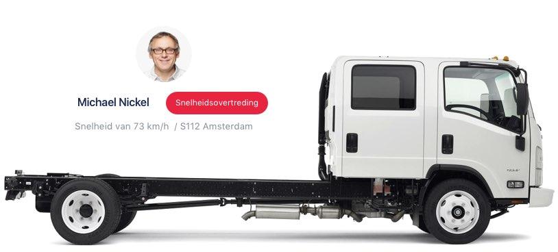 Truck eco nl