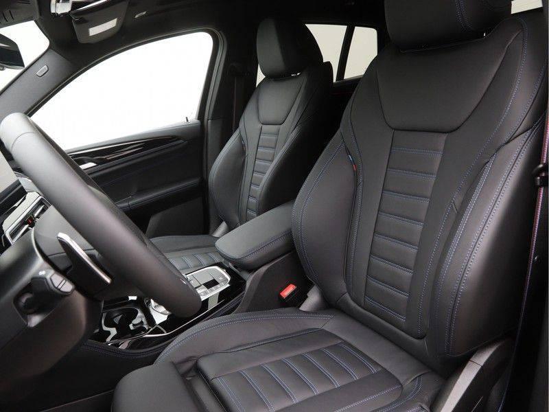 BMW X4 xDrive20i High Executive . afbeelding 5