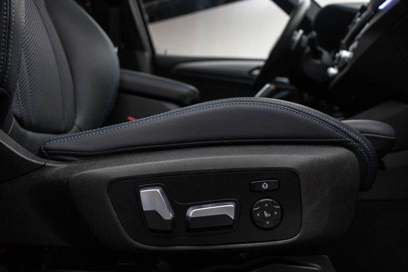 "BMW X3 M40i xDrive 340pk Panoramadak VirtualCockpit ShadowLine Sportleder+Memory Head-Up ACC Harman/Kardon AmbientLight Keyless 20"" 360Camera ParkAssist Pdc afbeelding 25"