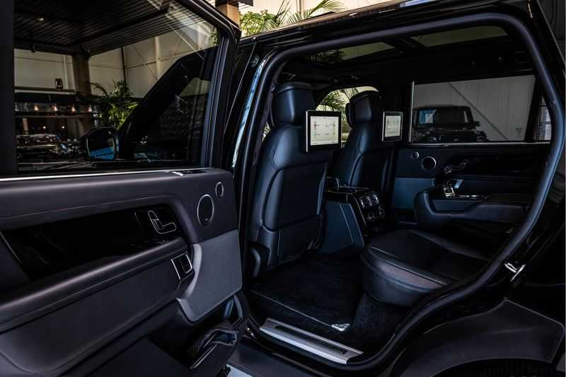 Land Rover Range Rover 5.0 V8 SC LWB Autobiography | Black Pack | Long Wheel Base | Massage | Panorama | Meridian Surround | Drive Pro Pack afbeelding 20