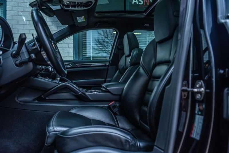Porsche Cayenne 3.6 GTS, 441 PK, Sport/Design, 18/Way Seats, PASM, Pano/Dak, Bose, Soft/Close, Sportuilaat, 84DKM!! afbeelding 9