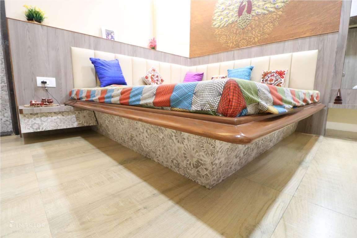Corner Bed Design Master Beroom Design