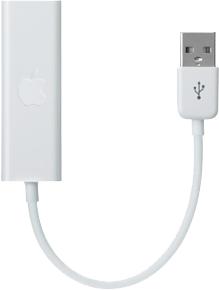 Apple USB Network Adapter