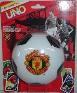Manchester United Uno