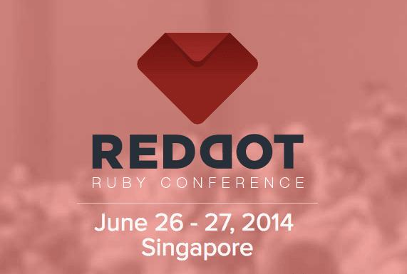 RedDotRubyConf2014logo