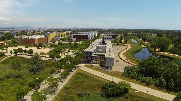 EETAC Campus