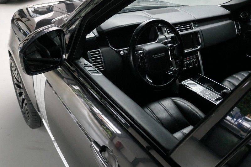 Land Rover Range Rover 5.0 V8 Autobiography afbeelding 11
