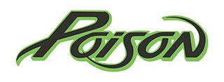 Poison's Logo
