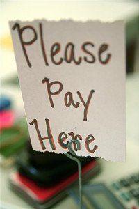 MOSS invoicing