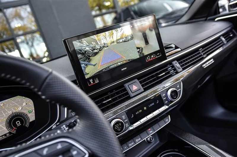 Audi S5 CABRIO HEADUP+SPORTDIFF+TOPVIEW NP.132K afbeelding 9
