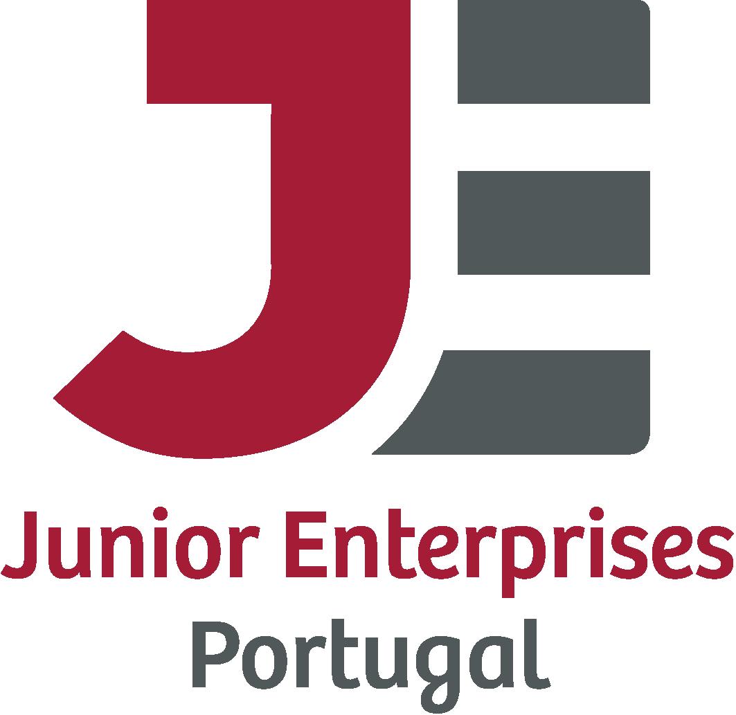 Junior-Enterprises Portugal Logo