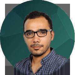 Yazin Alirhayim, CEO