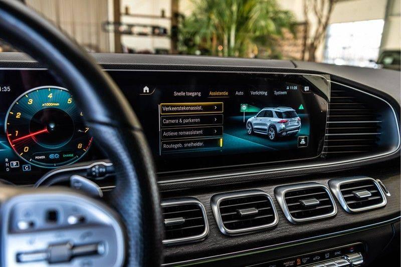 Mercedes-Benz GLE 450 AMG   Burmester   22 inch   Memory   Panorama   Distronic   Zit comfort pakket   Apple Car play   afbeelding 21