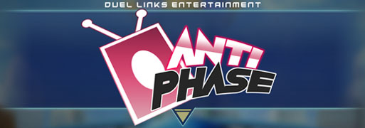 Anti Phase! #8 | YuGiOh! Duel Links Meta