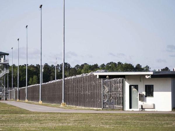 사우스 캐롤라이나 감옥서 '새벽 혈투극' 7명 사망