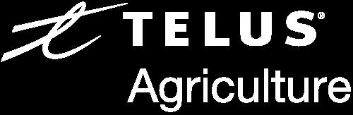 Telus Agriculture Logo