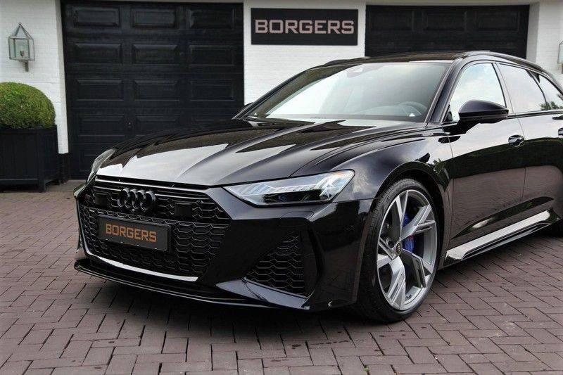 Audi RS6 DYNAMIC.PLUS+B&O.ADVANCED+PANO.DAK+TOPVIEW afbeelding 2