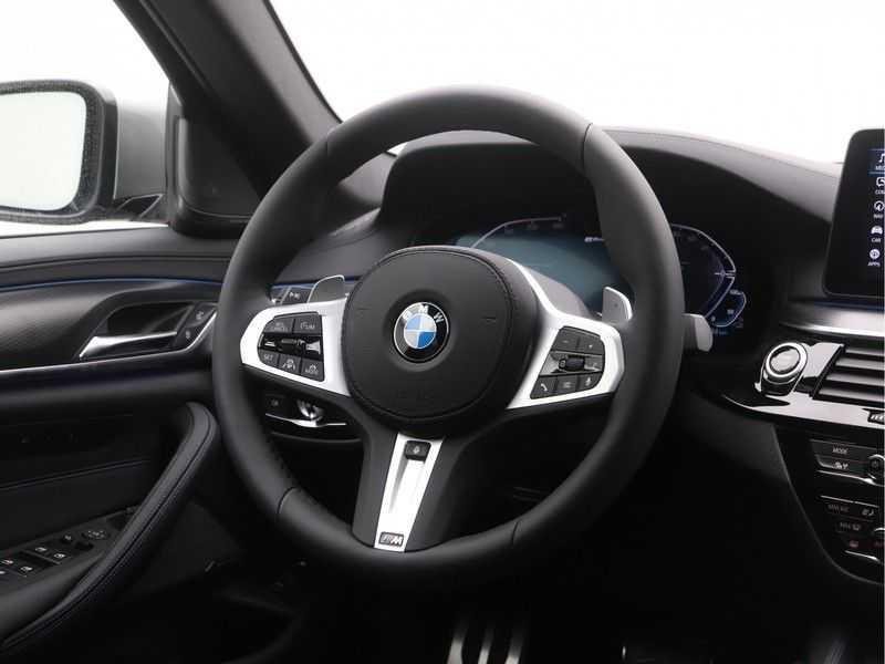 BMW 5 Serie Sedan 545e xDrive High Executive Edition afbeelding 8