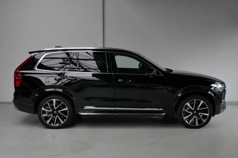 Volvo XC90 2.0 T6 AWD Inscription 7 pers. afbeelding 4