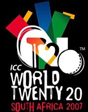 ICC World Twenty-20 Logo