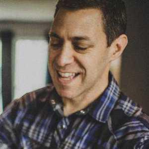 Jeff Gaynor - CEO   Cofounder