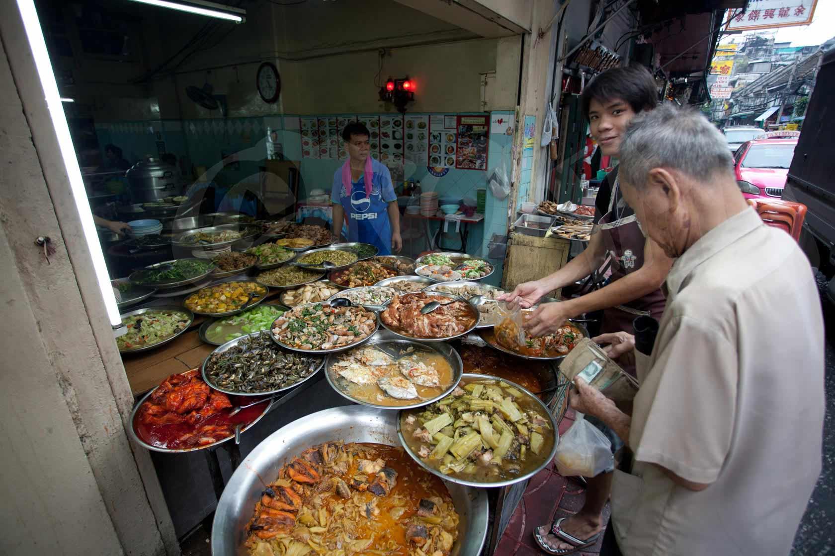Chinese Streetfood