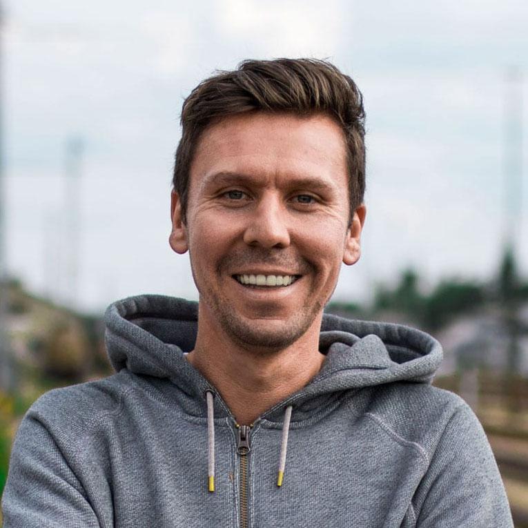 Matthias Haffa - persönlicher Fitness- und Ernährungscoach aus Villingen-Schwenningen