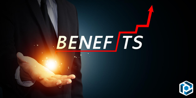 Cover image for The top 5 benefits of using Parseur