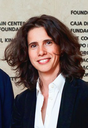 image from Laura Turégano, Acting Director