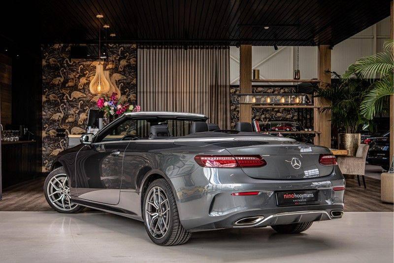 Mercedes-Benz E-Klasse Cabrio 300 AMG | Nieuw Model! | Head-up Display | Memory | Drivers Package | afbeelding 7