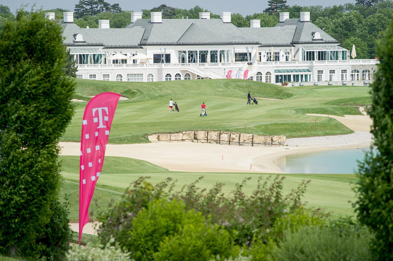 Organizácia golfových turnajov, športové podujatie