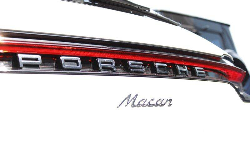 Porsche Macan 2.0 Pan.dak afbeelding 25