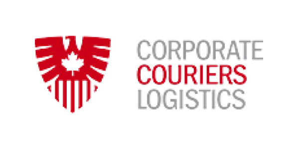 Corporate couriers