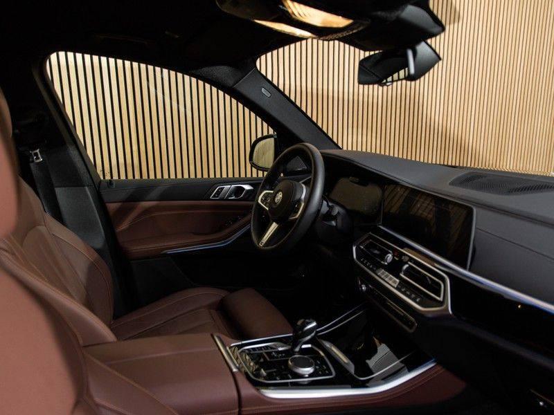 BMW X5 xDrive45e M-SPORTPACK, HUD,H&K afbeelding 16