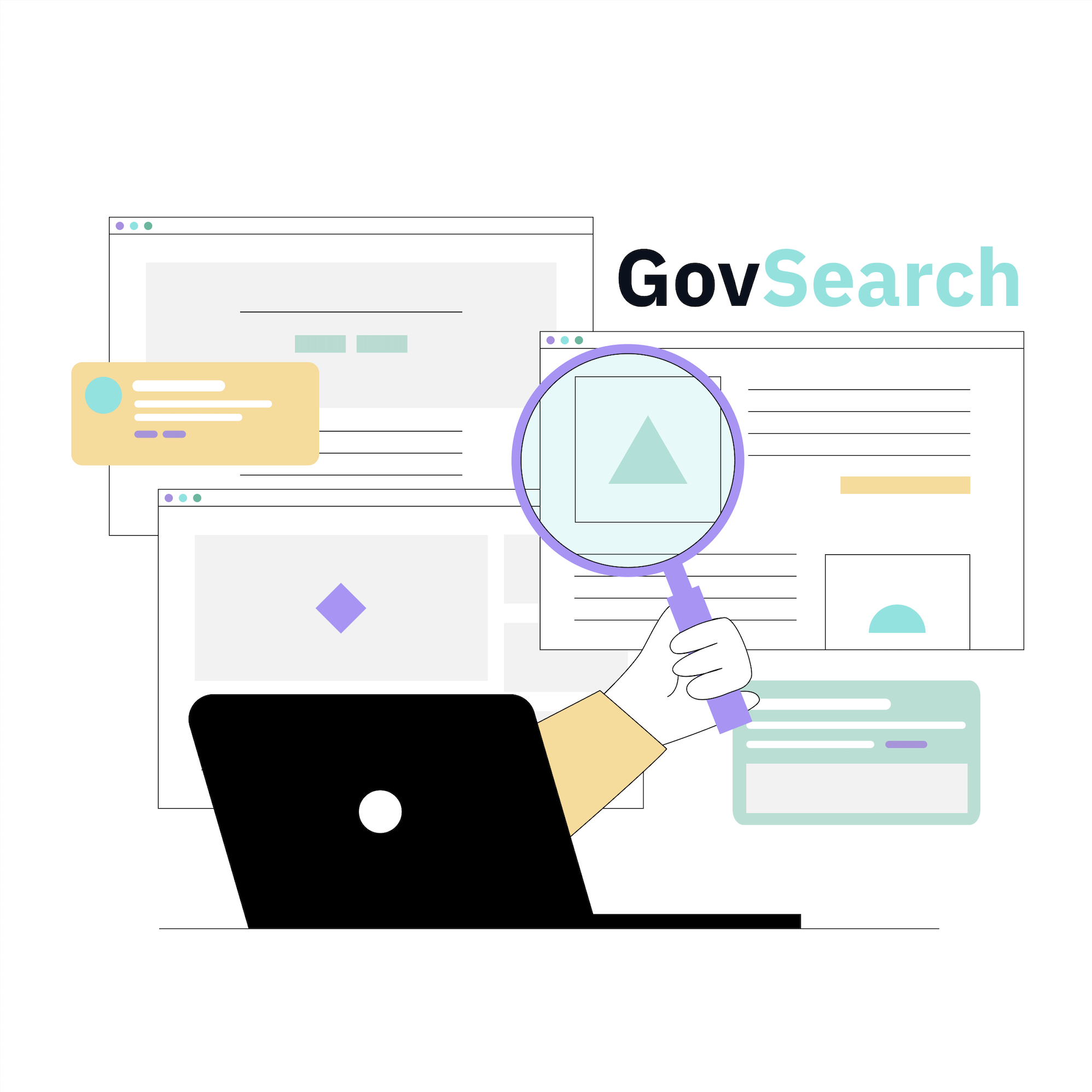 GovSearch