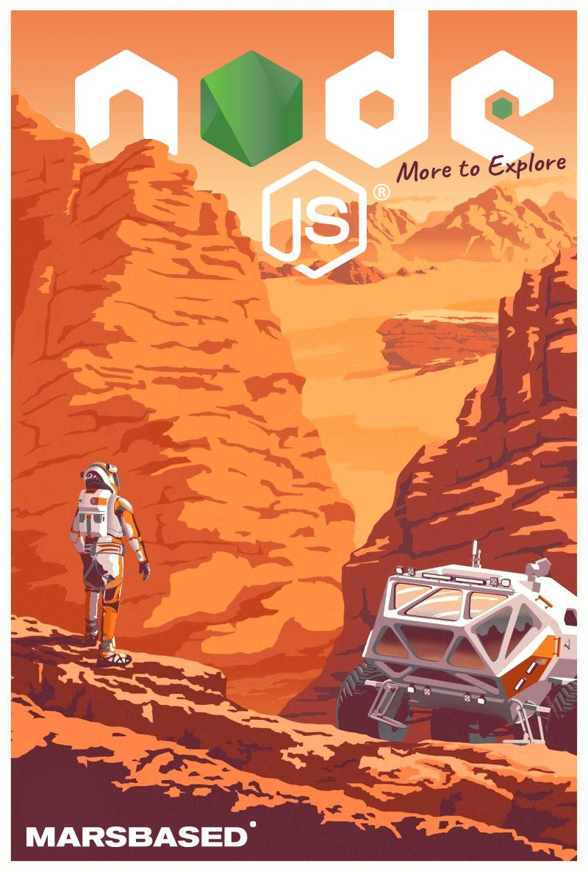 MarsBased & Node.js