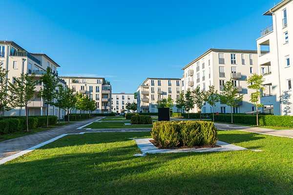 Le Marché immobilier résidentiel Suisse post Covid-19