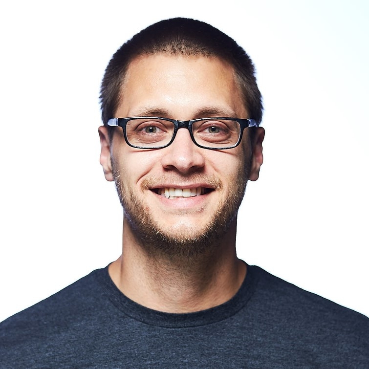 Matt Busche